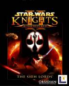 Star Wars: Knights of the Old Republic II: The Sith Lords