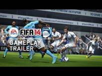 FIFA 14 | Official Gameplay Trailer | Xbox 360, PS3, PC