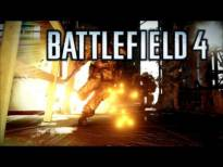 Battlefield 4 - Rock & Rojo (gameplay, omówienie)