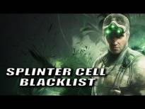 Splinter Cell: Blacklist - Gameplay analiza
