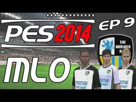 [NEW] PES 2014 - Master League Online - Ep 9