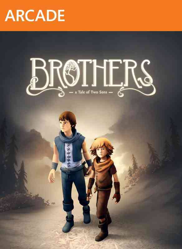 Recenzja gry Brothers: A Tale of Two Sons