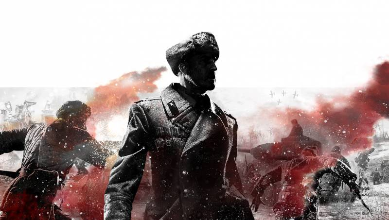 Nowy dodatek do Company of Heroes 2