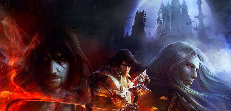 Konami chce przenieść Castlevania Lords: of Shadow - Mirror of Fate HD na PC