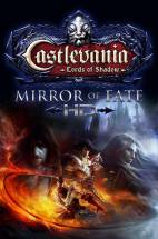 Castlevania Lords of Shadow - Mirror of Fate HD cover.jpg