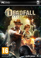 deadfall adventures PC cover.png