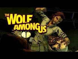 The Wolf Among Us (18+) [PL - napisy] Premiera
