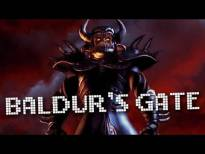 baldur's gate enhanced edition - BEDE GRAU W GRE