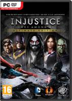 Injustice: Gods Among Us Ultimate Collection