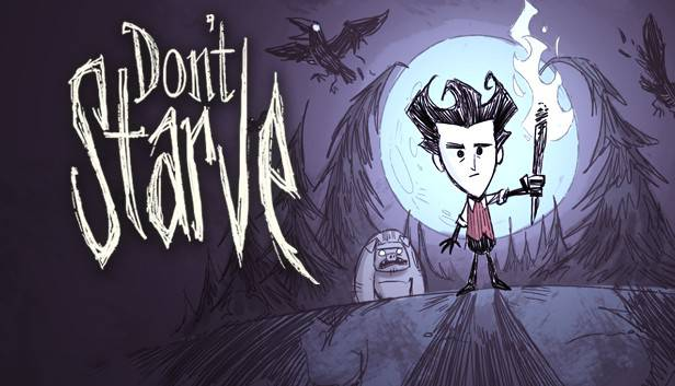 Już jest teaser Rise of Giants - DLC do Don't Starve