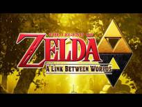 The Legend of Zelda: A Link Between Worlds [3DS] - recenzja
