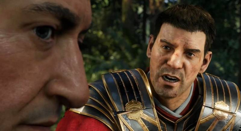 Ryse: Son of Rome na PC bez mikrotransakcji