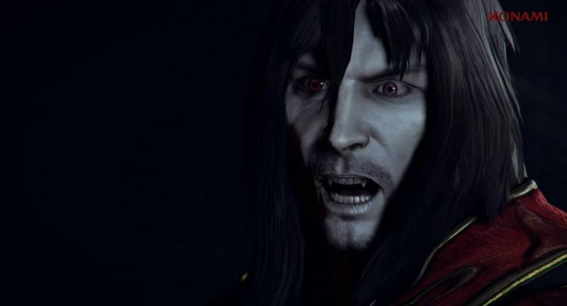 Castlevania: Lords of Shadow 2 ląduje na PSN z gratisowym Mirror of Fate HD