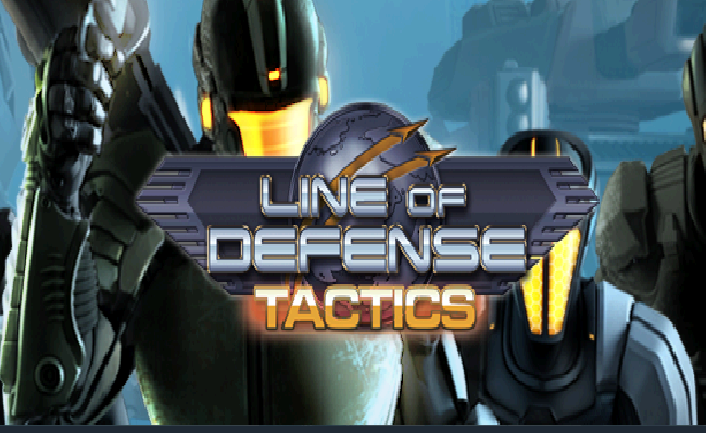 Recenzja gry Line of Defense Tactics