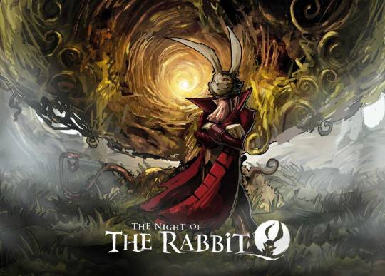 Recenzja gry The Night of the Rabbit