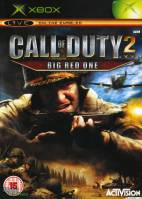 cod big 2 red one cover.jpg
