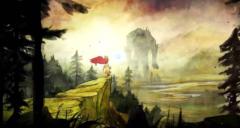 Premiera: Child of Light
