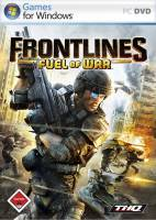 FRONTLINES FUEL OF WAR