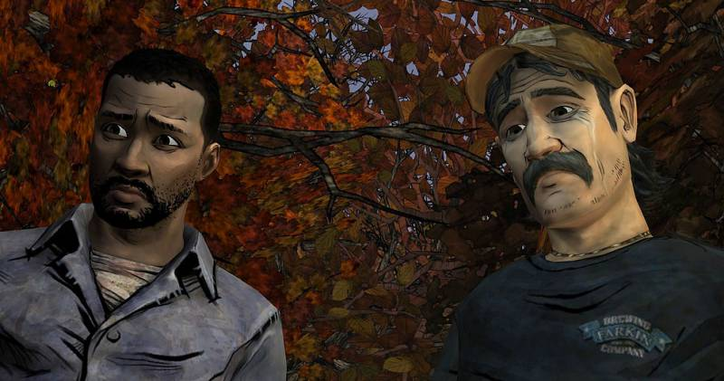 The Walking Dead: Season 1 dostępny za darmo na Humble Bundle!