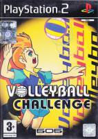 VOLLEYBALL CHALLANGE