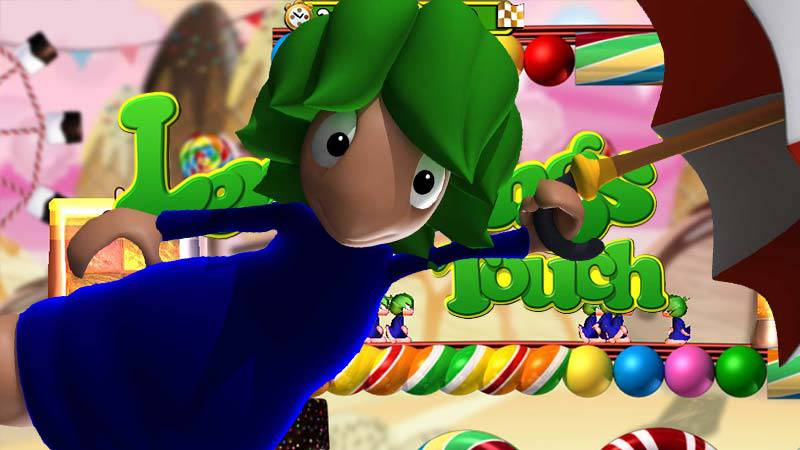Lemmings Touch - recenzja