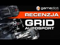 Grid: Autosport - Video Recenzja - gamedot.pl