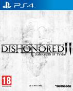 Dishonored II: Darkness of Tyvia