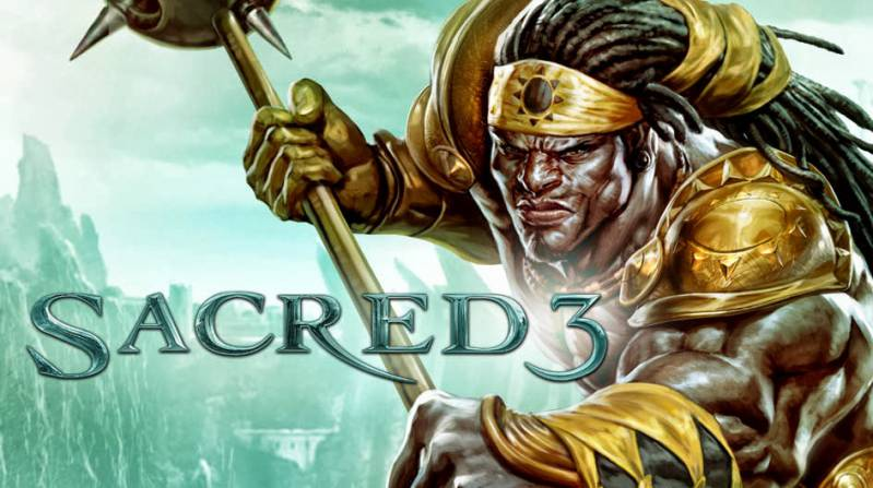 Sacred 3 – nowy gameplay!