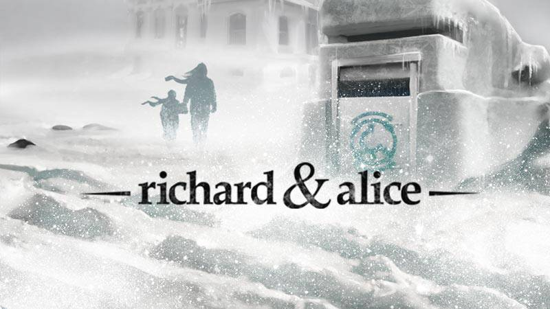 Richard and Alice - recenzja