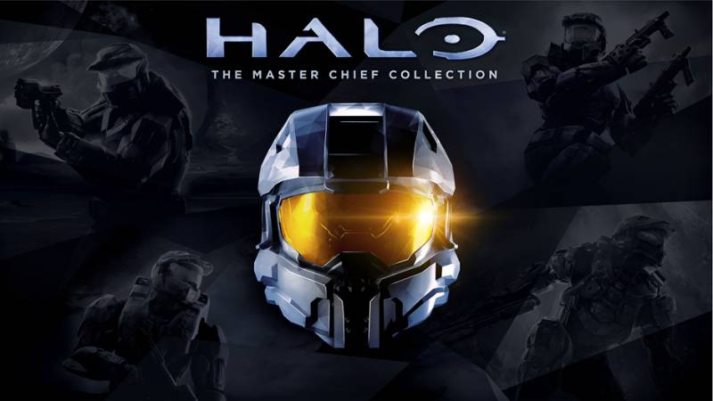 The Master Chief Collection na Gamescom