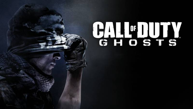 Call of Duty: Ghosts - wiemy kiedy DLC Nemesis zadebiutuje na PC, PS3 i PS4