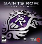 Saints Row: The Third