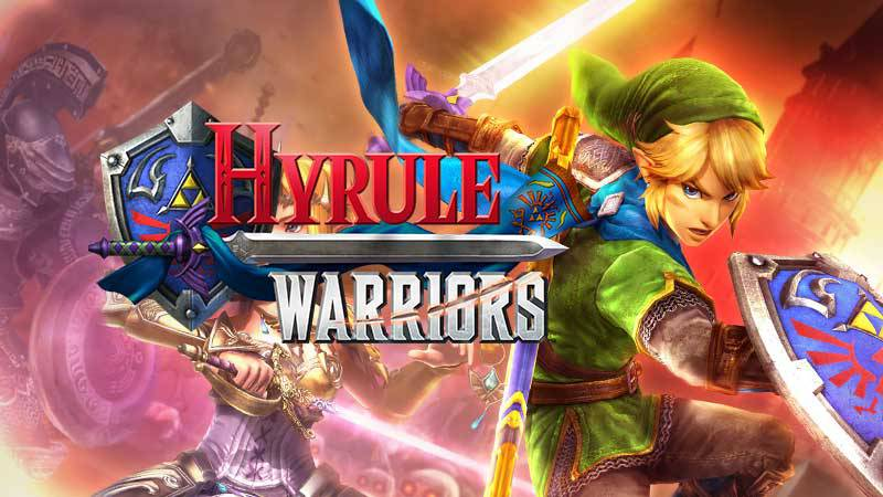Hyrule Warriors — recenzja