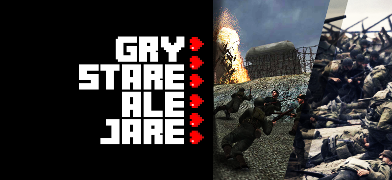 Gry stare ale jare #30 – Medal of Honor