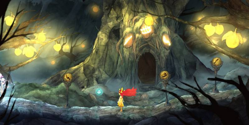 Far Cry 3 ufundował Child of Light