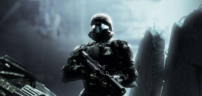 Remake Halo 3: ODST za darmo dla posiadaczy The Master Chief Collection