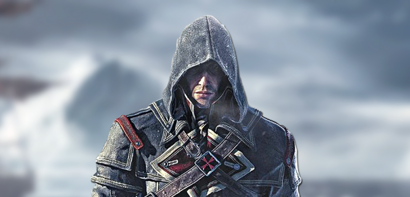 Ubisoft wyda Assassin's Creed: Rogue na PS4 i Xbox One?