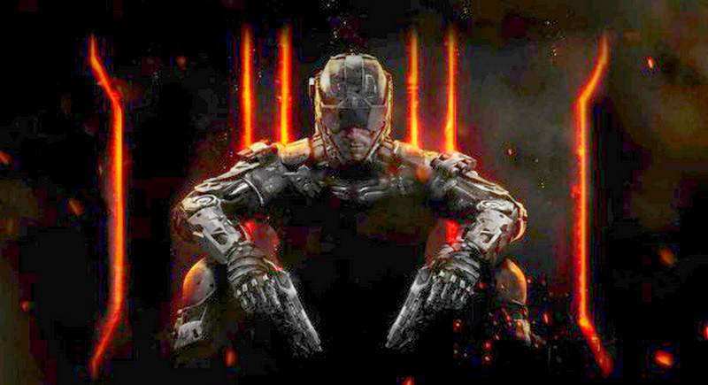 Call of Duty: Black Ops 3 nadchodzi!