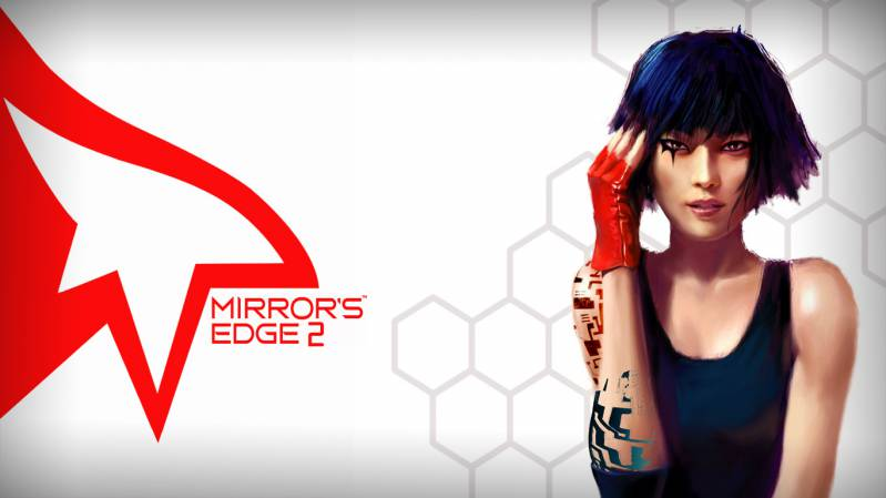 Mirror's Edge 2 i Need for Speed w 2016 roku