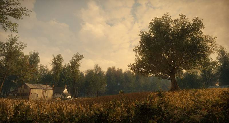Everybody's Gone to the Rapture jednak pojawi się na PC?