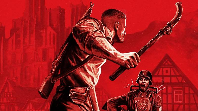 Wolfenstein: The Old Blood - recenzja