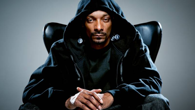 Snoop Dogg domaga się NCAA Football 14 na Xboksie One!