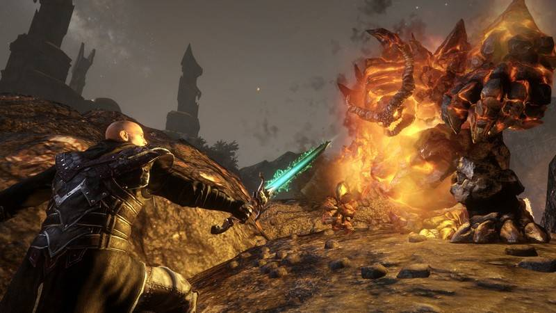 Pierwszy trailer dla Risen 3: Titan Lords Enhanced Edition