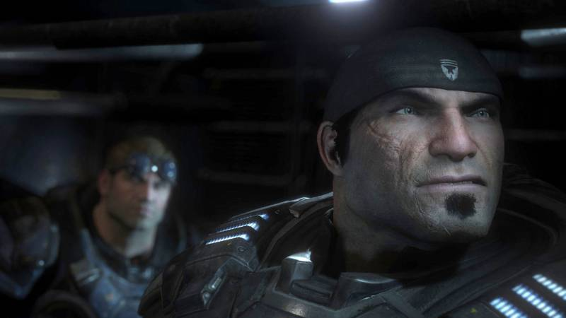 Gears of War Ultimate Edition – Microsoft odnowił nawet kultowy Mad World
