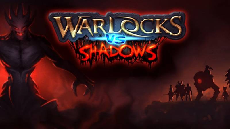Warlocks vs Shadows - recenzja