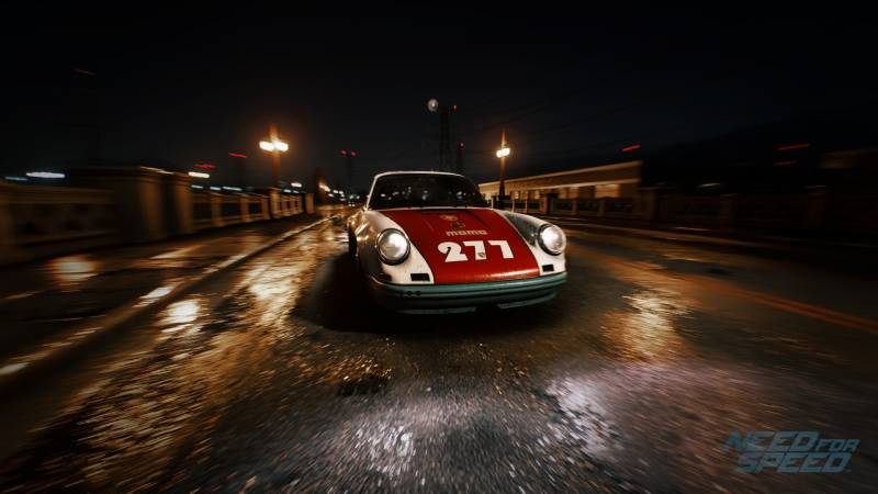 Need for Speed - recenzja