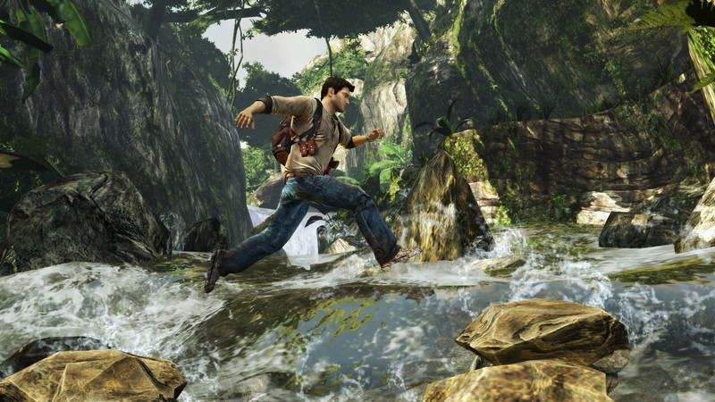 Remaster gry Uncharted: Golden Abyss nadal może pojawić się na PS4