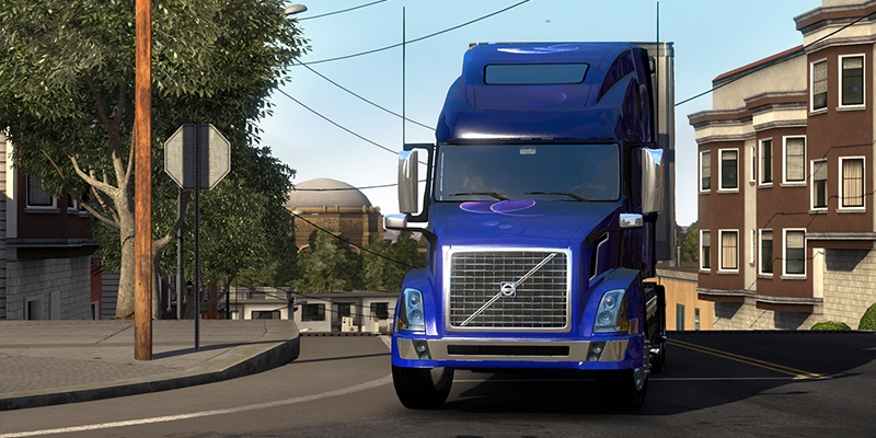 American Truck Simulator Gold Edition - New Mexico
