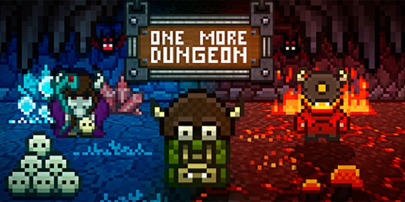 One More Dungeon - recenzja