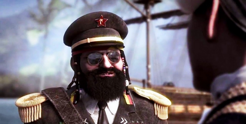 Tropico 5 w PS Plus na maj! Watch Dogs było tylko plotką